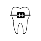 Prosthodontics Dental Implants Icon